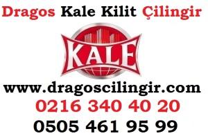 Dragos Çilingir Kale Kilit